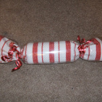 "Peppermint ""Candy""- the perfect gift!"