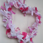 Heart Wreath Tutorial