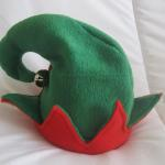 Elf Hat & Booties Tutorial