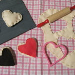 Felt Cookie Tutorial