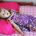 Sweet Dreams Ruffled Nightgown Tutorial
