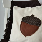 Envelope Pillow Covers – a tutorial