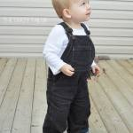 Overalls Sew Along Winners