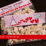 Sugar Mountain Trail Mix Recipe