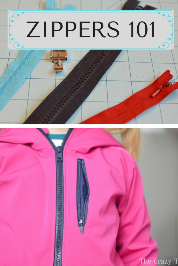 Sewing Zippers 101 Tips And Tricks For The Perfect Zipper