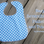 Free Baby Bib Sewing Patterns
