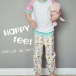 Happy Feet Hack for Summer!