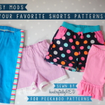 Shorts Tutorial for PAB