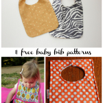 FREE Bib Tutorials: Part 2