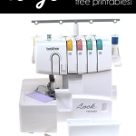 serger tips