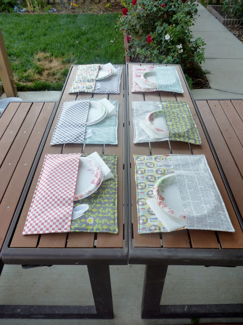 10 Diy Outdoor Fabric Projects Peek A Boo Pages