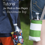 Insulated Water Bottle Carrier