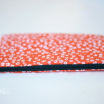 How to sew Zipper Pouches