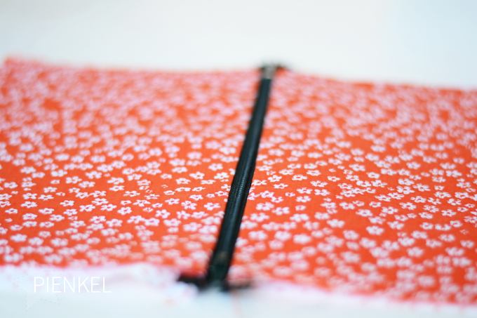 Zipper Pouch Tutorial by Pienkel 5