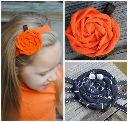 Rolled-Halloween-flower-tutorial-1024x978