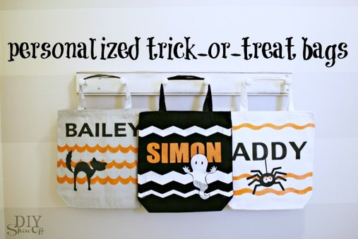 personalized-trick-or-treat-bags-tutorial