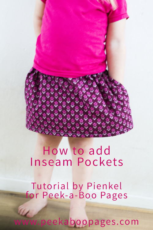 How to add inseam pockets_ A tutorial by Pienkel for Peek-a-Boo Pages txt small