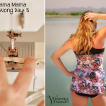 Bahama Mama Sew Along: Day 5