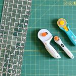 How to Use Rotary Cutters, Mats, and Rulers