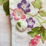 How to Make Fabric Covered Plastic Snaps