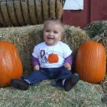 P is for Pumpkin Tee