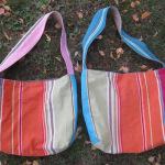 Free Hobo Bag Tutorial