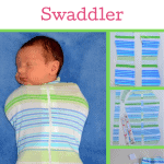 Guest post: Peanut Swaddler