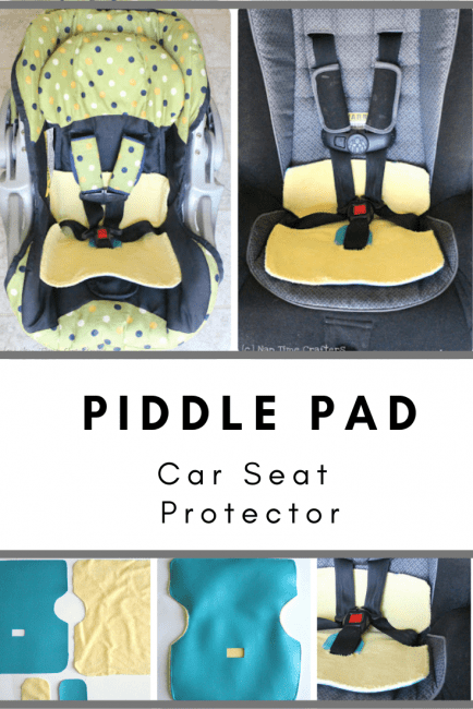 Make Your Own Piddle Pad
