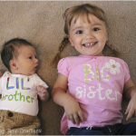 Sibling Tees Tutorial