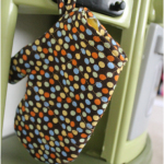 Toy Oven Mitt Tutorial