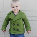 Pea Coat Wrap-Up!