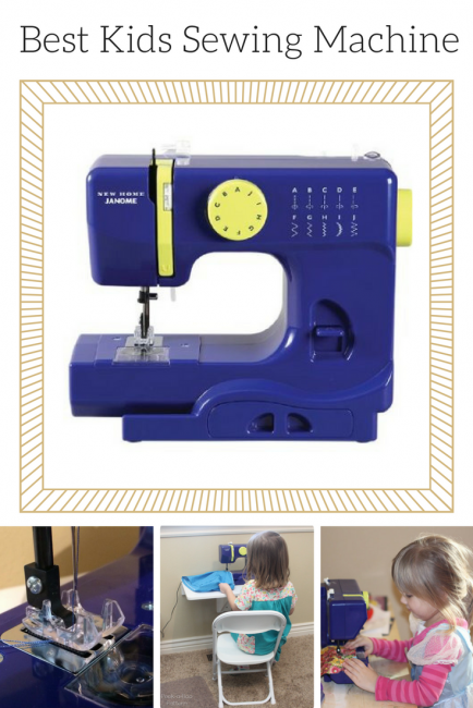 Best Sewing Machines For Kids PeekaBoo Pages Patterns Fabric Awesome Best Sewing Machine For The Money 2014