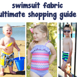 Where to Buy Swimsuit Fabric