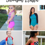 Sewing Swimsuit Elastic