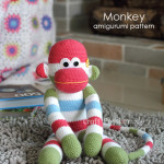 Free Sock Monkey Patterns