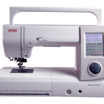 Top 5 Advanced Sewing Machines