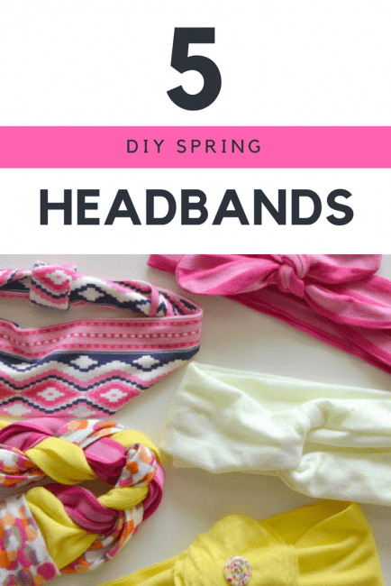 How to Make a Headband