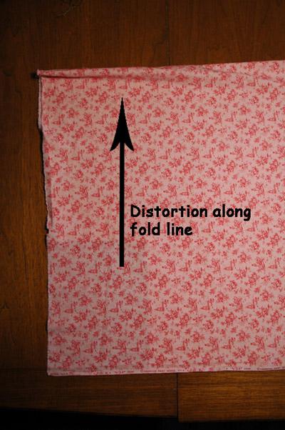 distortion_along_fold