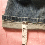 6 DIY Tutorials for Jeans Alterations