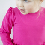 How to Sew Gathered Sleeves
