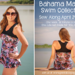 Bahama Mama Sew Along: Day 1