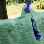 How to Sew a Hooded Towel