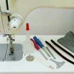 Back To Basics: Sewing Machine Maintenance