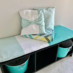 How to Sew a Bench Seat Cover