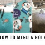 How to Mend a Hole